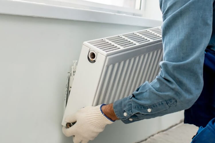 first-time central heating grant Birmingham